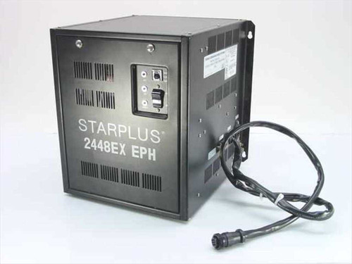 Vodavi Starplus 2448EX External Power Housing (SP2470-00)
