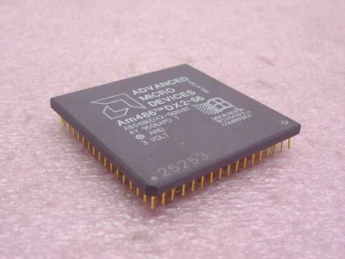 AMD AMD 66Mhz Processor (Am486DX2-66)