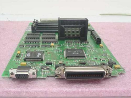 HP Formatter Board (C2038-60004)