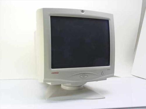 """Compaq 19"""" CRT SVGA Monitor - 105786-001 (MV920)"""