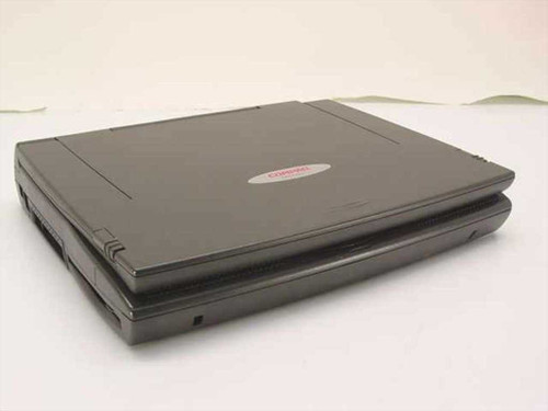 Compaq Armada Laptop - AS IS (1500C)