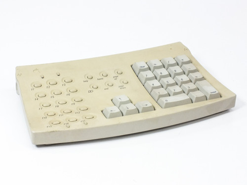 Apple M1242 Adjustable Keyboard VINTAGE - Keypad Only