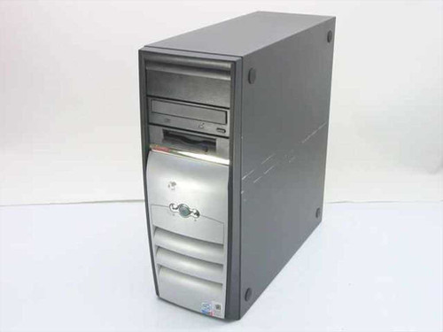 Compaq Evo D510 Tower Computer 1.7 Ghz P4 256/20 (D5pM/1.7/20j/6/256c/6 US)