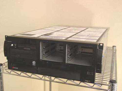 IBM xSeries 350 Server (8682-5RY)