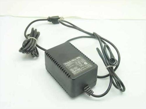 Welch Allyn AC Adapter 12VDC 400mA 12 VDC 100mA 5 VDC 700mA (41202814-01)