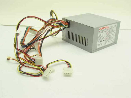 CompUSA 250 W ATX Power Supply (Generic)
