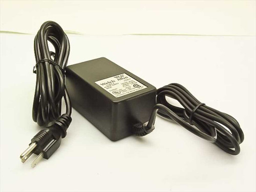 Welch Allyn AC Adapter 5.1VDC 750mA 20W (PS5/C)