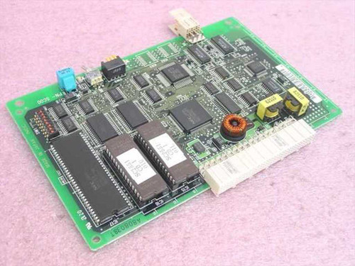 NEC NEAX IVS 2000 CPU Board Circuit Card (SC00)
