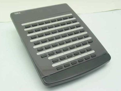 NEC 48-Button Black Console (EDW-48-2(BK))