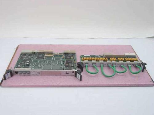 Artesyn T1/E1 cPCI 860 MHz Processing Board (Bajaspan)
