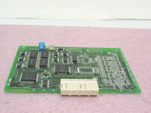 NEC NEAX 2000 IVS Processor Card (CP01)