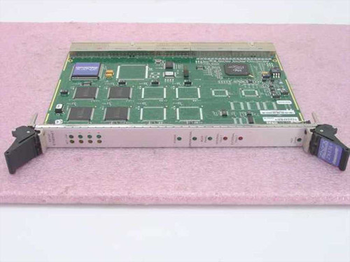 Znyx Networks Four Channel, 10/100 cPCI Adapter  ZX474