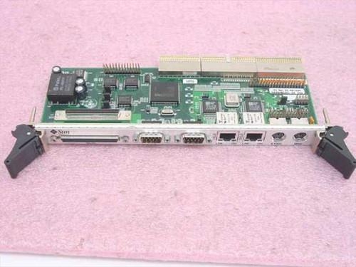 Sun I/O Module cPCI Card 0-0398-04
