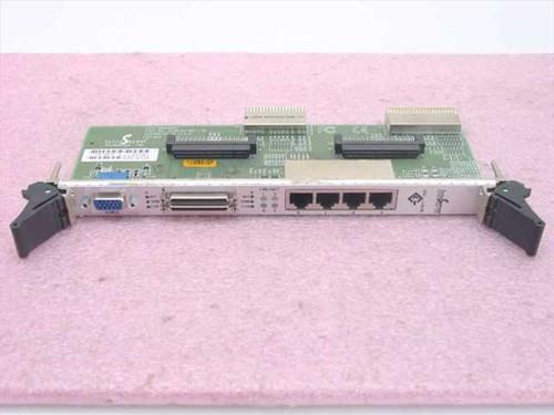 IntraServer Rear I/O Module cPCI ITI-8241C-R
