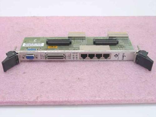 IntraServer Rear I/O Module cPCI ITI-8241C-RS