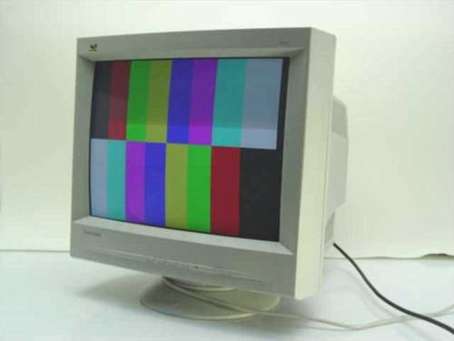 "ViewSonic 19"" SVGA Monitor E90 (VCDTS22337-3M)"