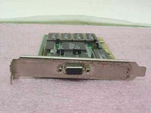 Diamond PCI Video Card 2MB S3 Virge/DX 86C375