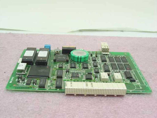 NEC Business and H/M Processor Card Neax 2000 IVS CPOO-B