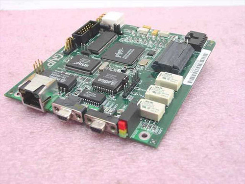 GNP PDSi Smart Node Alarm Card (SNAC) 1-503759A