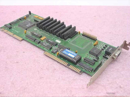 Diamond Computer Systems Stealth Pro VL VLB Video Card