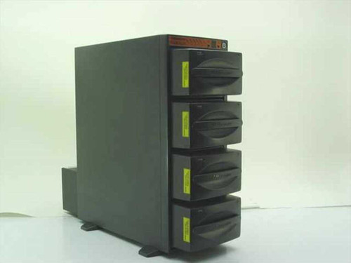 Megadrive Ultra-SCSI Network Raid System EV-200