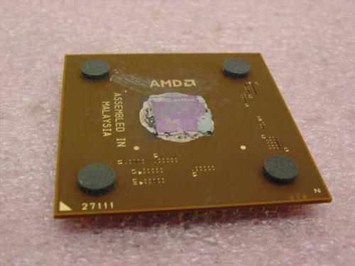 AMD Athlon XP 1800& 1.53GHZ/ 266/ 256/ 1.75V (AX1800DMT3C)