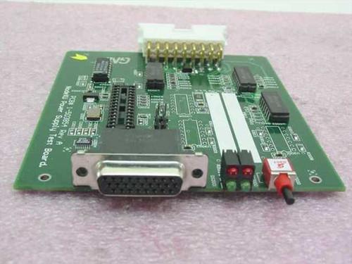 GNP PDSi NodeXU Power Supply Test Board 1-503854