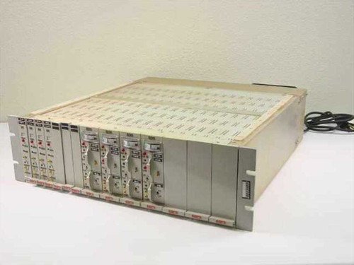 Metraplex Signal Conditioner - Herley Industries 183-49