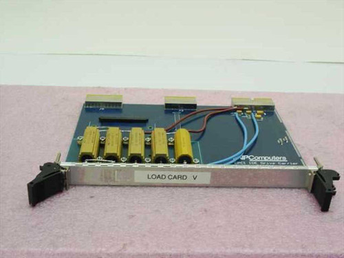 GNP PDSi Load Card V (1-502516)