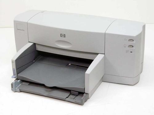 HP Deskjet 825c Inkjet Printer - No Power Cable (C6506A)