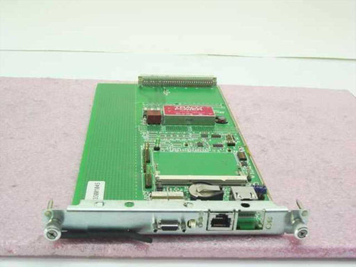 Schroff I/O Card ACB-II Shelf Manager (23098-139)