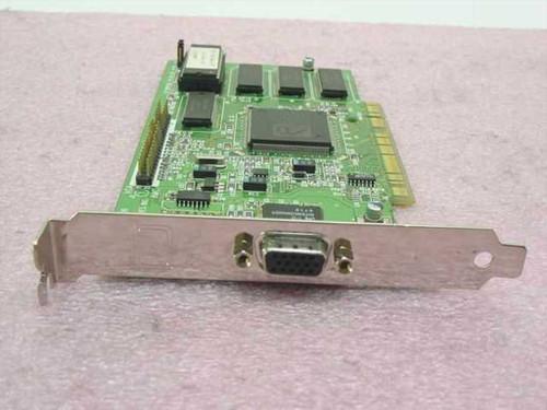 ATI ATI PCI MACH64 (1023400804)
