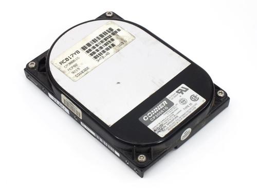 """Conner CP30061G 60MB 3.5"""" IDE Hard Drve"""