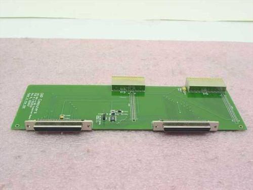 GNP PDSi CPCI 68-Pin SCSI to IDE Transition Board (1-502518)