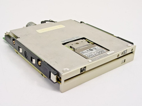 "Canon 1.2 MB 5.25"" Slim 1/3 Height Internal Floppy Drive (MD5501A)"