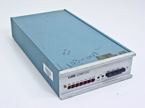 Case External Modem (LDM 720)