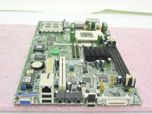 Sony Socket PGA 370 System Board from Vaio PCV-LX800 Me (176136612)