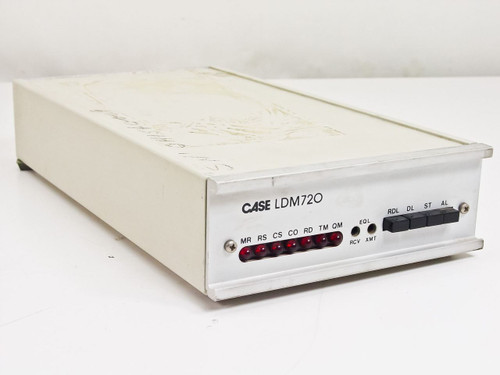 Case External Modem (LDM 720 Series II)