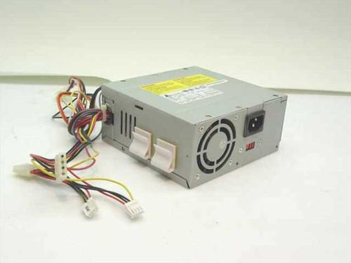 AST 110 W ATX Power Supply - Delta DPS-110KB 230312-005