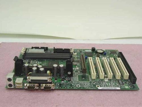 Gateway Pentium Slot 1 System Board 4000608