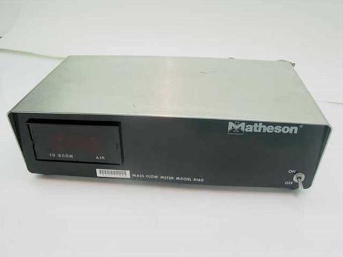 Matheson Mass Flow Meter (8160)