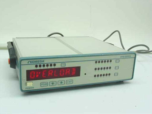 Omega Digital Indicator (DP85-T)