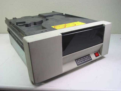Cipher 9-Track 1/2 inch Front Loading Tape Drive Pertec (M891340)