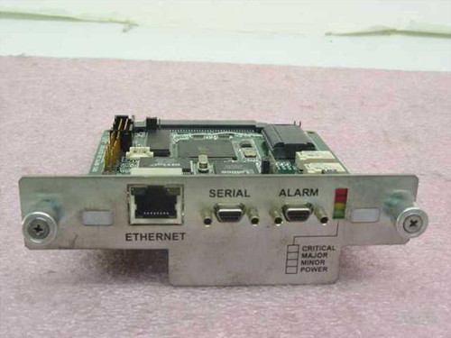 GNP Computers PDSi Net Alarm Card 1-504782