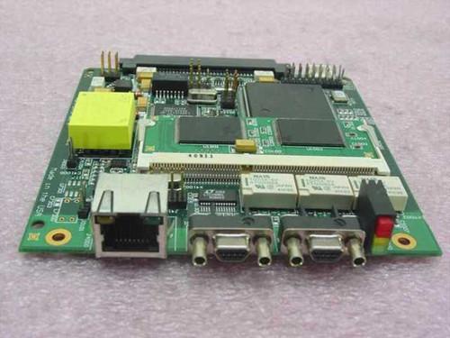 GNP Computers PDSi Web AlertNode Alarm Card 1-504794