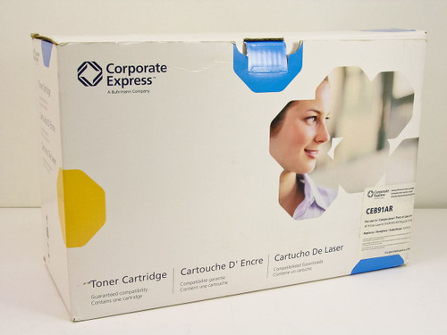 Corporate Express CEB91AR Toner Cartridge
