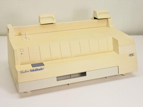 GBC Electric VeloBinder 1775001-2