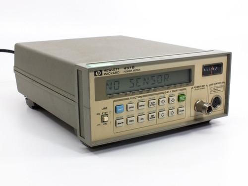 Hewlett Packard HP 437B Power Meter
