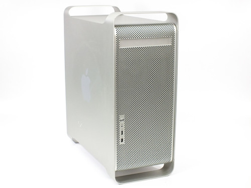 Apple A1047 Power Mac G5 Dual 1.8 GHz Processor PCI-X 160 GB HDD 2 GB RAM