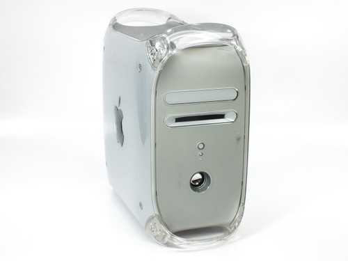 Apple M8493 Power Mac G4 733MHz 80Gb HDD 1.5GB RAM CD-RW Quicksilver